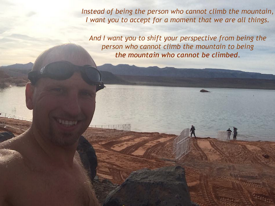 The Truth About The Power Of Commitment...