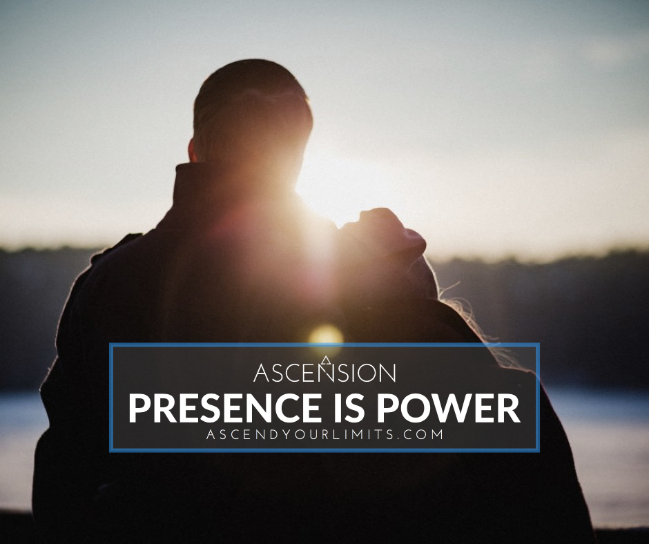 Presence: Learning To Be Fully Present In A Distracted Culture